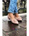 Zapato cinderella plano
